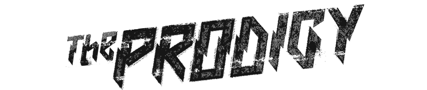 The Prodigy Official Online Store : Merch, Music, Downloads & Clothing